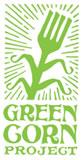 Austin TX Green Corn Project