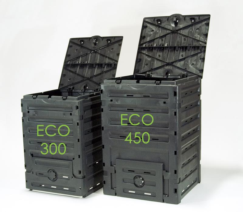 Compostador Eco-Master