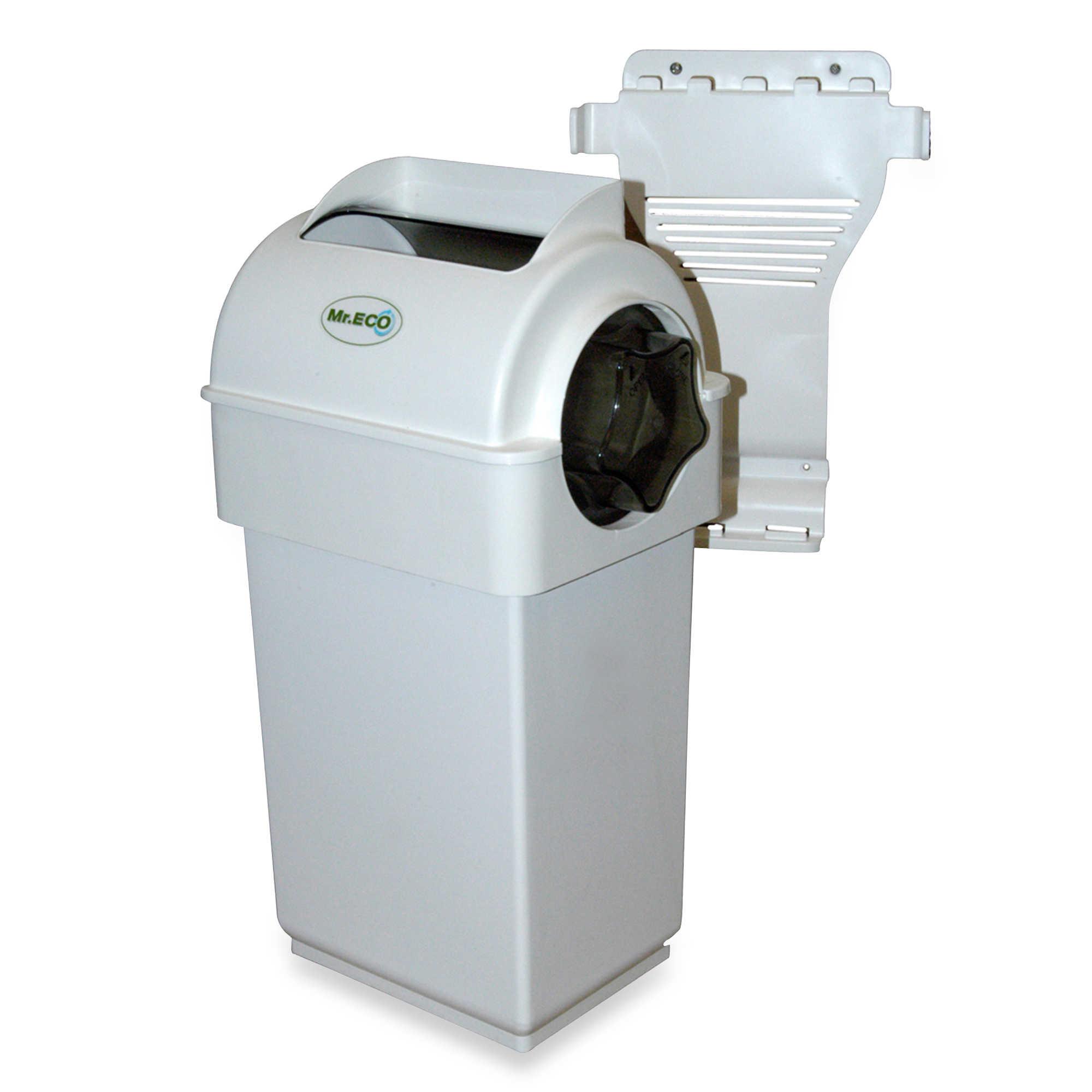 Mr. ECO Kitchen Composter