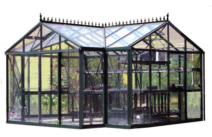 Phenomenal Greenhouse Royal Victorian Orangerie Home Interior And Landscaping Ponolsignezvosmurscom