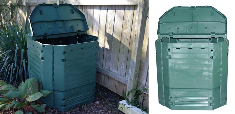 thermo king 900 compost bin. Black Bedroom Furniture Sets. Home Design Ideas